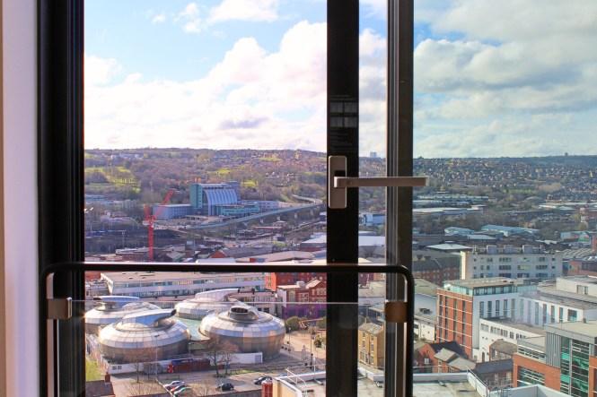 St Paul S Apartment View