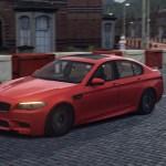 Bmw M5 F10 Replica Assetto Corsa Simulator