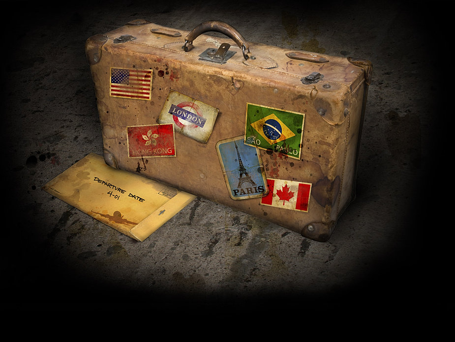 Resultado de imagem para imagens sobre viagens