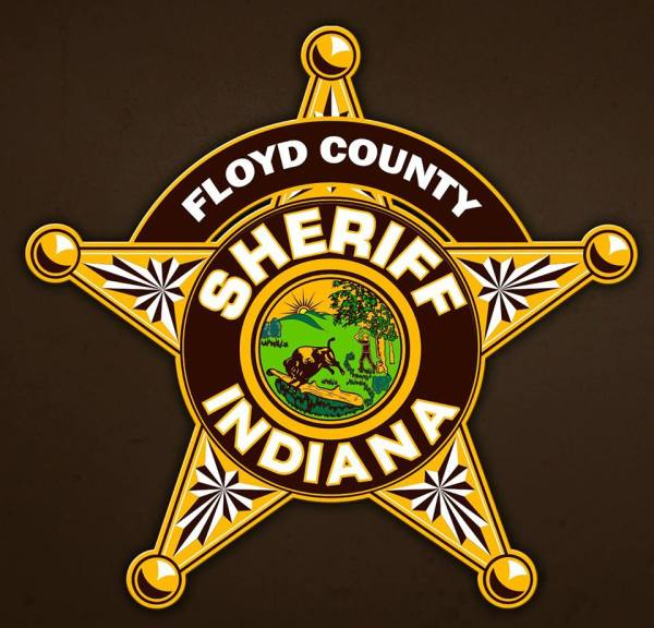 Floyd County Sheriff's Department - Indiana