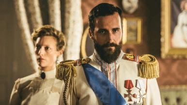 Samedi séries Les derniers tsars