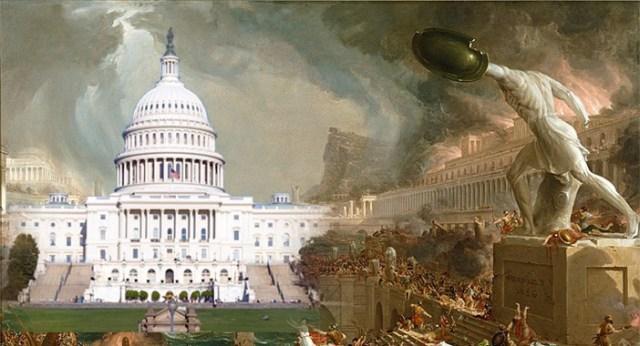 Capitol y Roma casi lo mismo...quizás