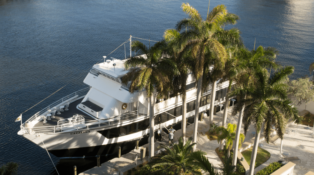 Yacht Charters Ft Lauderdale Miami Palm Beach Sun