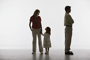marriage trouble impact on kids
