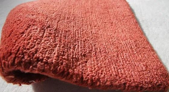 les tapis en matieres naturelles