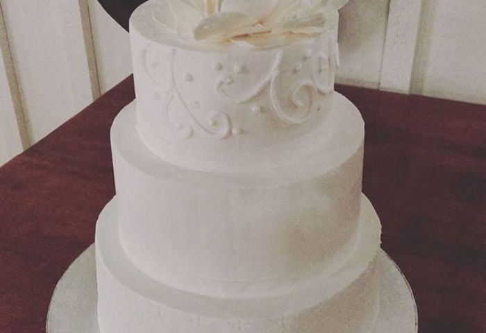Properpastry Wedding Cakes