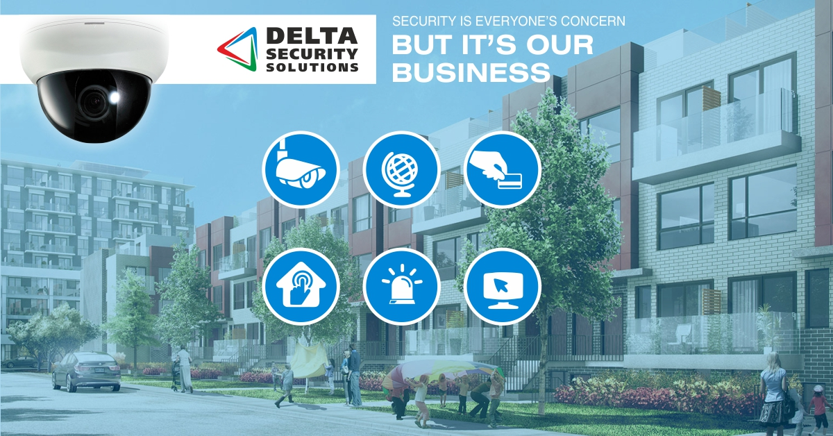 Delta Security Solutions 69410