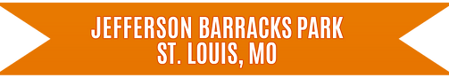 Jefferson Barracks Park, St. Louis, MO