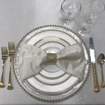 Napkin Folds Table Settings Creative Ways To Dress Up Your Receptio