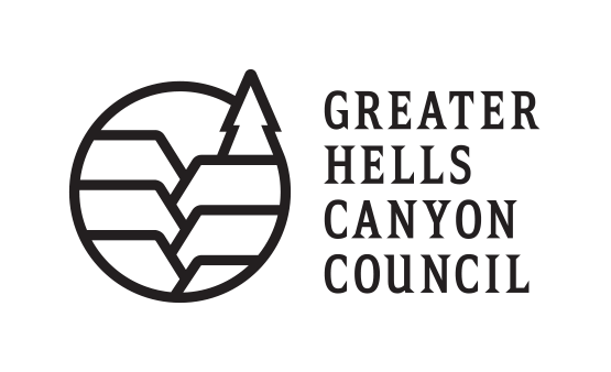 Hells Canyon La Grande Greater Hells Canyon Council