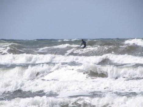 Onshore Wind - Looks fun, not!