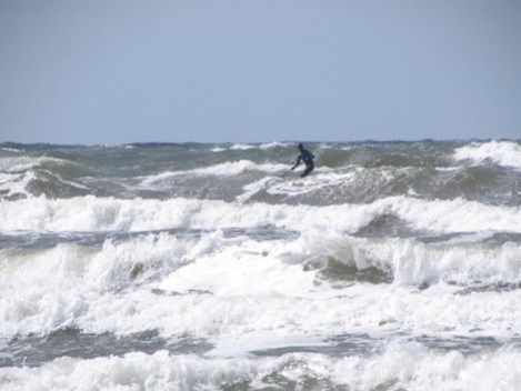 Onshore Wind - Looks fun, not!