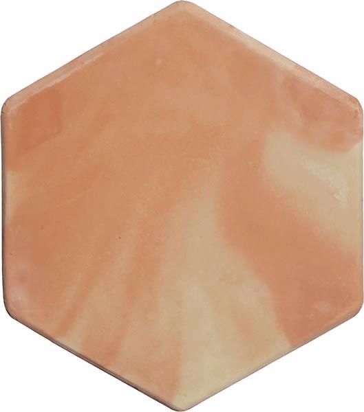 saltillo hexagon