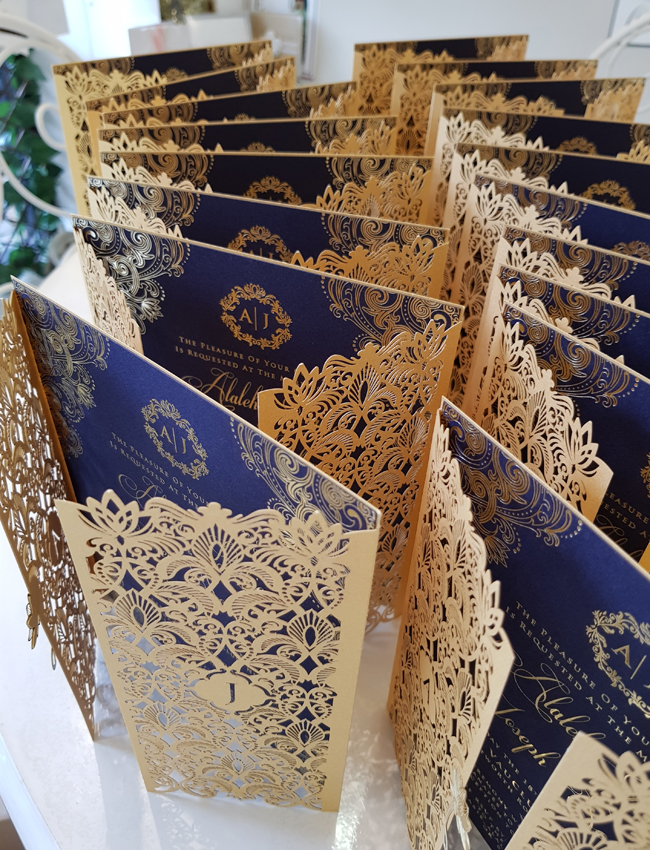 Wedding Invitations Stationery Pure Invites Sydney Australia