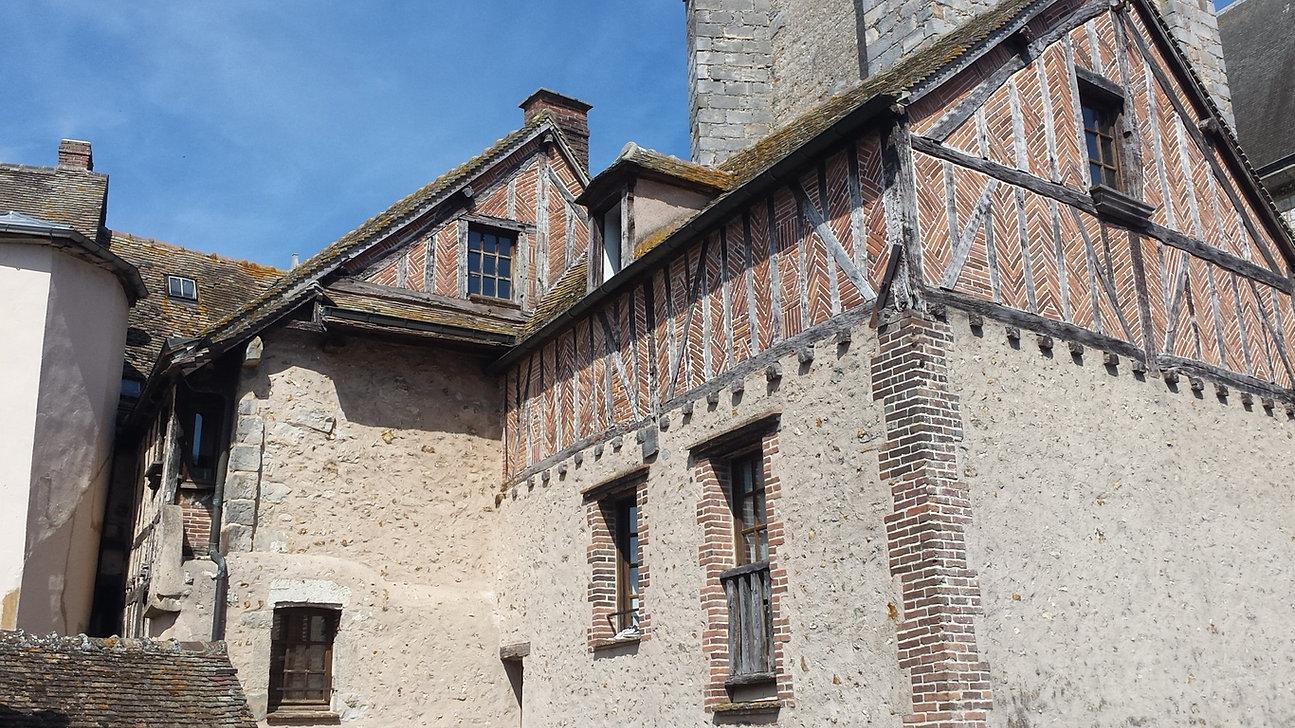 La Grange Vasion Chambres Dhtes Et Gtes En Fort De