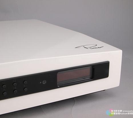Oracle Paris CD 250 White Full