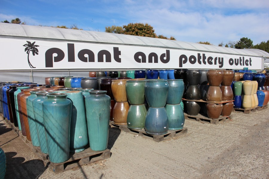 Plant and Pottery Outlet