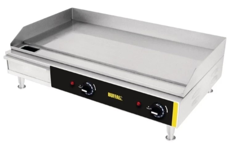 Best Food Truck Flat Top Grills - Buffalo extra wide buffalo grill