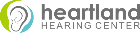Logo for Heartland Hearing Center of Iowa