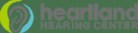 Logo for Heartland Hearing Center of Iowa