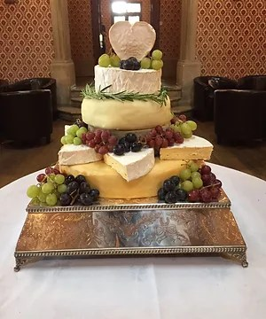 The Deli at Corsham   Cheese Wedding Cakes wedding cheese cake