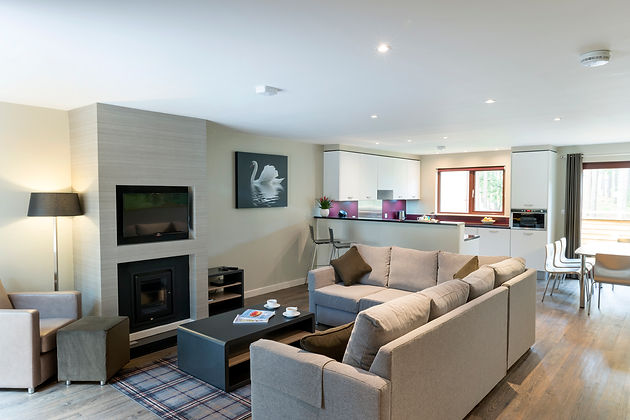 An Additional 30 Lakeside Apartments Which Are Most Suited To S Also Available Enjoy