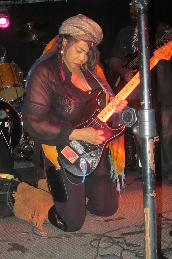The El Maroc Band Sherayxweblog