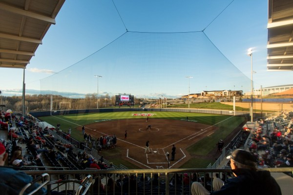 Liberty Softball Camps | Liberty University Softball Camps
