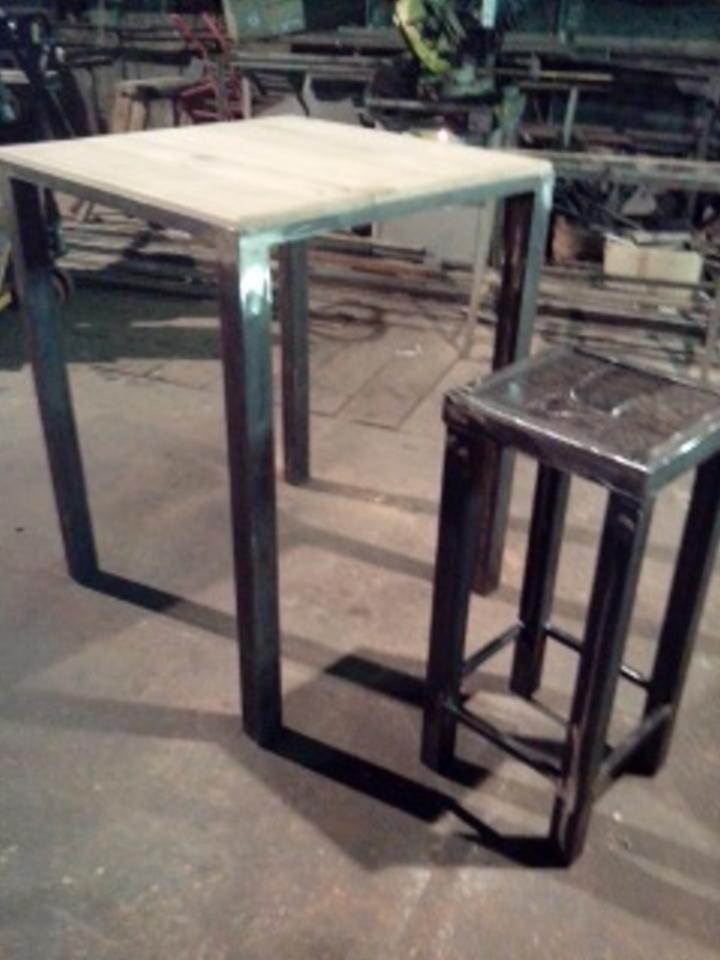ferronnerie jean jutier mobilier tables