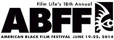 ABFF American Black Film festival ABFF logo