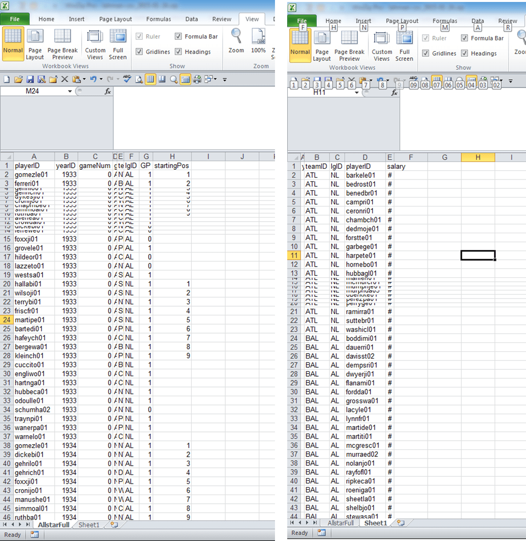Excel Macro To Autofit Columns Amp Rows On Multiple Worksheets