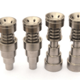 Universal (6-in-1) Domeless Titanium Nail