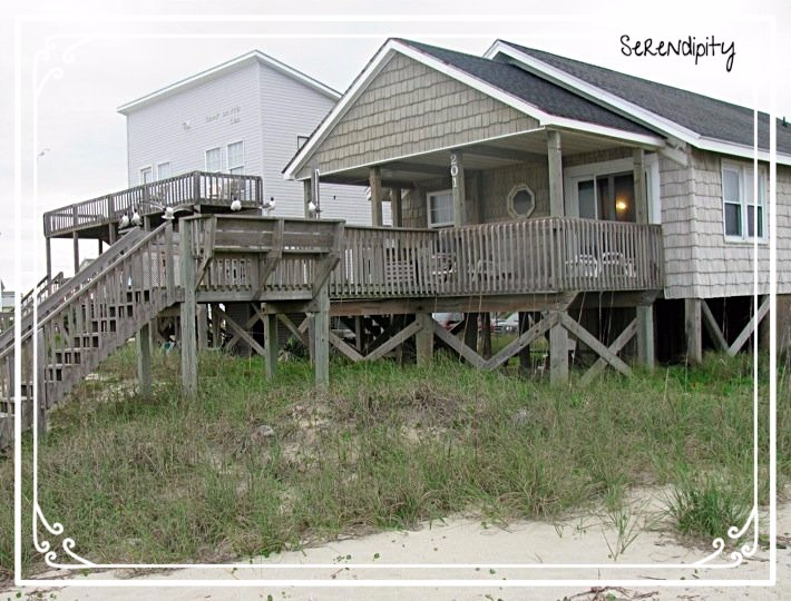 serendipity on west beach drive oak island nc home sweet home to me on the beach