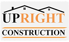 Upright Construction logo