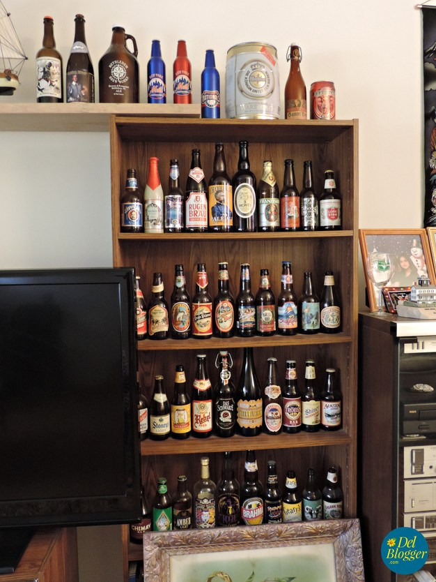 Webmaster Ray's Beer Room