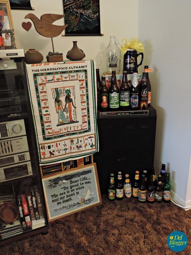 Beer Room