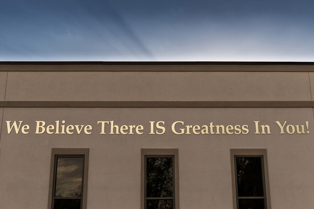 Seeds of Greatness Church