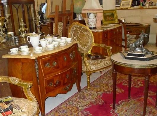meubles anciens a lyon rhone