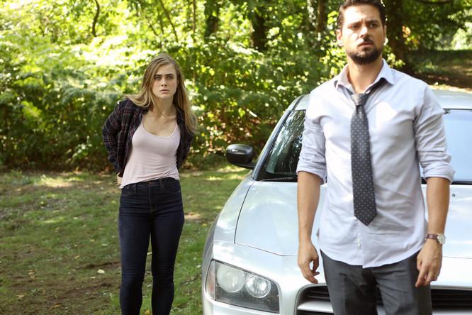Manifest Episode 6 Off Radar Michael and Jared