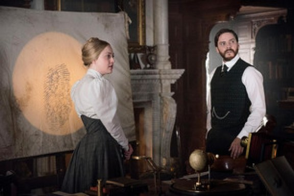 We are split in how we think the Alienist is doing with its women characters.