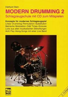 Modern Drumming 2
