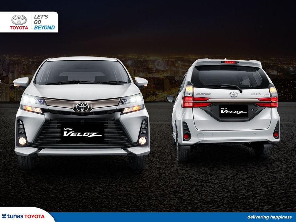 Informasi pembelian, test drive, simulasi kredit mobil baru new avanza 2021 dki jakarta, banten, bekasi. Spesifikasi Lengkap dan Harga Toyota Avanza Veloz 2021