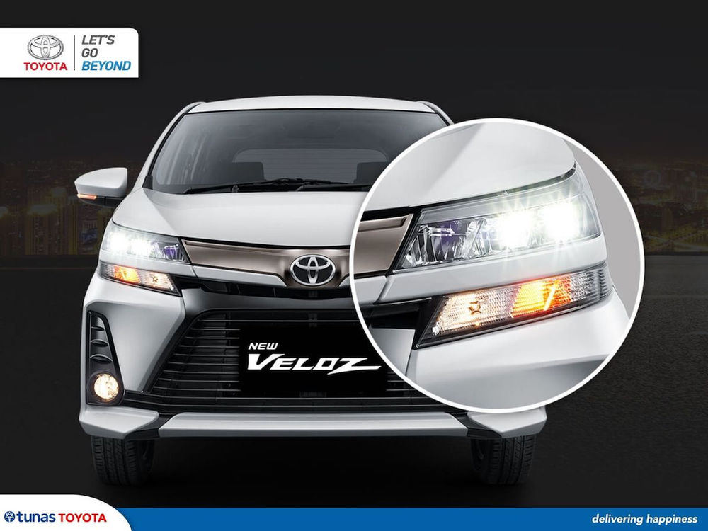 Persen karena sudah memenuhi syarat. Spesifikasi Lengkap dan Harga Toyota Avanza Veloz 2021