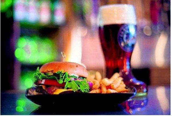 Brauburgers Craft Burgers Beer