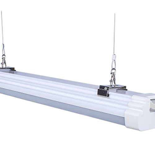 Deeprooflighting LED Tri Proof Linear Linkable Broad
