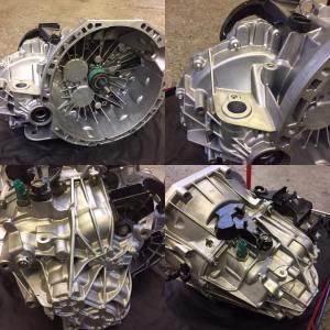 [WRG1822] Renault Master Gearbox Pf1 Workshop Service Manual