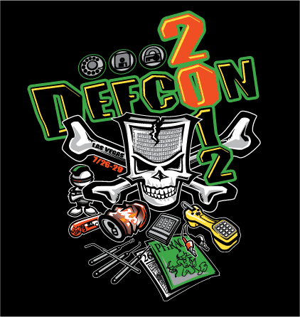 Image result for Defcon caricature