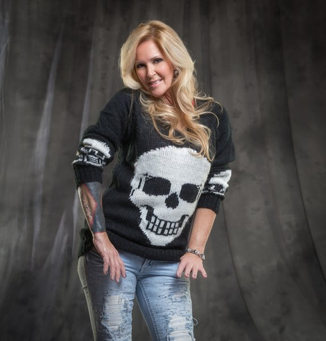 Lita Ford working on new album for 2018 | Hard Rock and ...