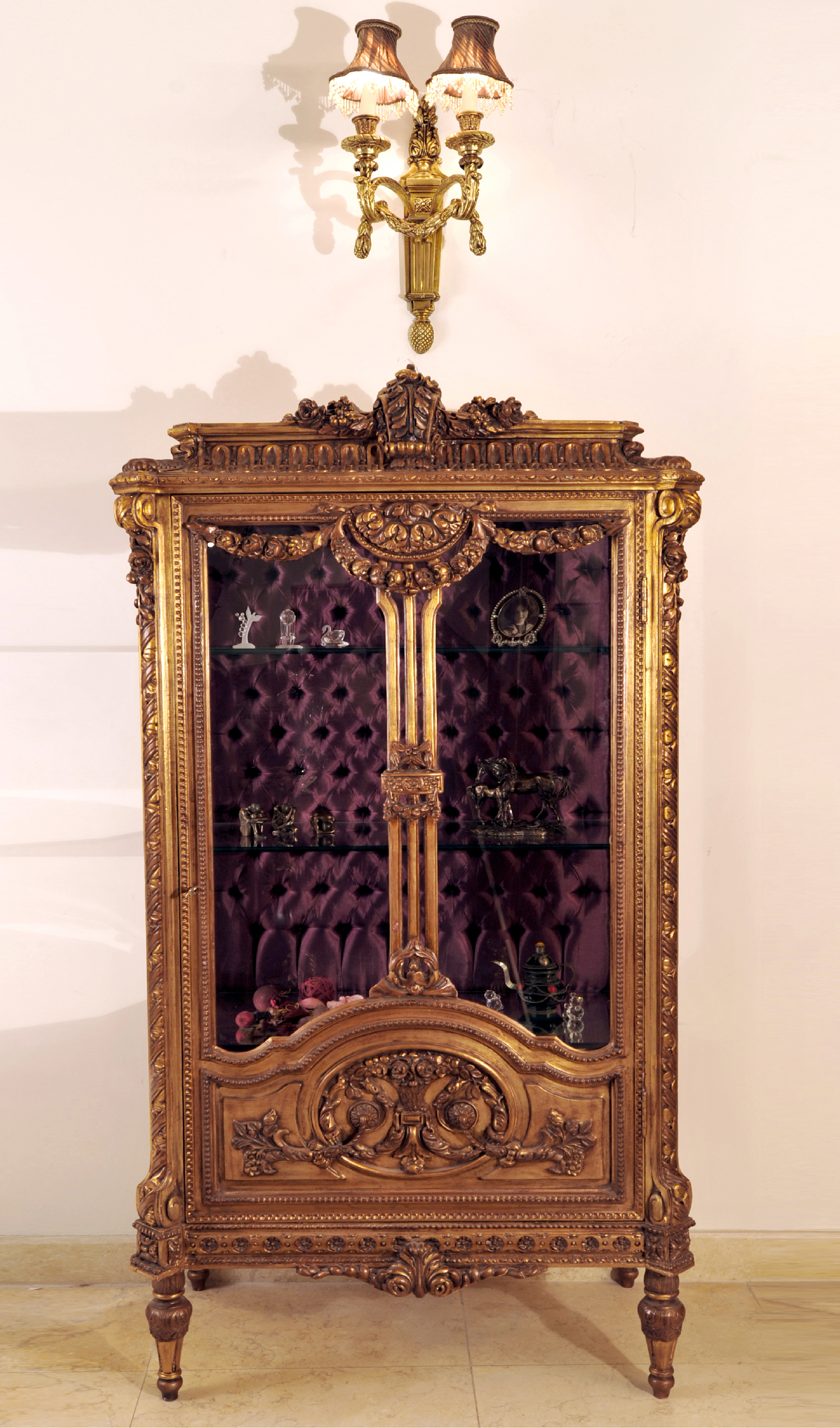 meuble for french furniture co vitrine