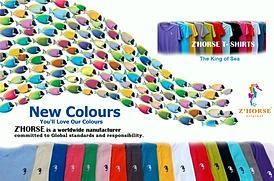ร้านเสื้อยืด ยี่ห้อ zhorse (เสื้อม้าน้ำ) เสื้อยืด body size ขายส่ง ราคาถูก สินค้าขายดี ในตลาด แบบเสื้อ เสื้อคอกลม เสื้อคอวี สินค้าโรงงาน ส่งออก คุณภาพดี ผลิต จำหน่าย ในไทย